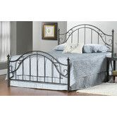 Found it at Wayfair - Hillsdale Clayton Metal Bed