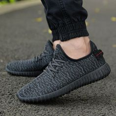 2017 New Men Summer Mesh Shoes Loafers lac-up Water shoes Walking lightweight Comfortable Breathable Men tenis feminino zapatos(China (Mainland)) Basket Style, Streetwear, Mocassins, Fabric Shoes, Water Shoes, Types Of Shoes, Adidas Women, Me Too Shoes, Running Shoes