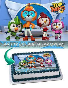 Astounding 37 Best Top Wings Images Wings Nick Jr Nick Jr Birthday Funny Birthday Cards Online Alyptdamsfinfo