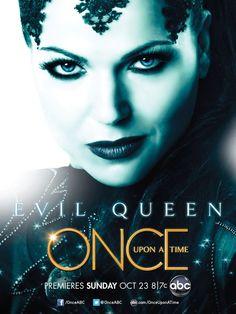 Nessa série todos os personagens dos contos clássicos sofrem de uma maldição. Eles foram transportados para o mundo real sem nenhum lembrança do antigo e só a filha da Branca de Neve pode salvá-los.