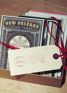 US gift set