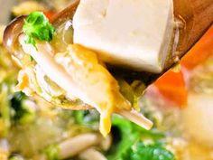 コツあり!大戸屋の豆腐と野菜のトロトロ煮の画像