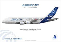 Garuda Indonesia tertarik Airbus A380 gak ya?