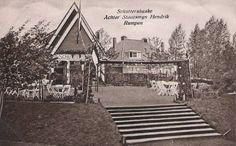 Schuttershuske, Brunssum