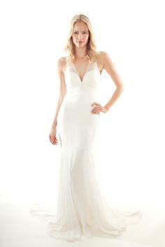 NICOLE MILLER | WEDDING | PRINT | SPRING 2013 | FN003