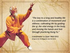 Lu Zijian Repinned by www.academ.nl/ & www.medischeqigong.com #qigong #acupuncture #health