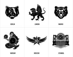 Nike Football Risk Everything Tournament Icons