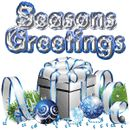 Seasons Greetings by KmyGraphic.deviantart.com on @deviantART