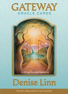 Gateway Oracle Cards by Denise Linn, http://www.amazon.com/dp/1401931812/ref=cm_sw_r_pi_dp_D-Jkqb0DWHRD7