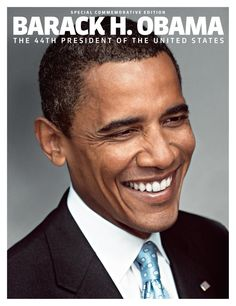 The New Yorker ‏@NewYorker 25m25 minutes ago  As Barack Obama prepares to leave the White House, remember his early years with this special edition: http://nyer.cm/JUtBws8