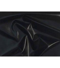 Cosplay by Yaya Han 4-Way Metallic Fabric-Black