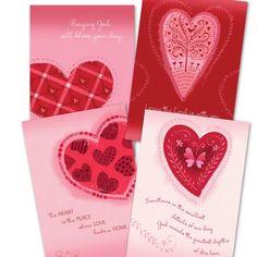 valentine e gift cards