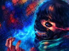 Free Tokyo Ghoul Anime HD Wallpaper 49