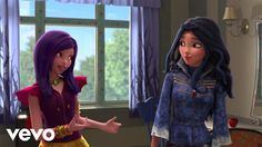 "Dove Cameron, Sofia Carson - I'm Your Girl (From ""Descendants: Wicked World"") - YouTube"
