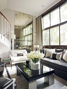 Kelly Hoppen | Top Interior Designers http://www.bestinteriordesigners.eu/top-interior-designer-kelly-hoppen/ #best #interior #designer #design