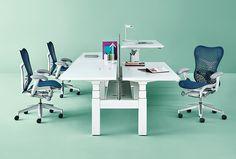 Renew Link - Office Furniture System - Herman Miller
