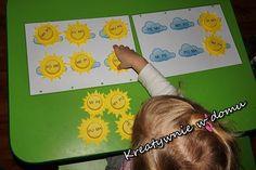 Przywołujemy wiosnę czyli nauka czytania przez zabawę   Kreatywnie w domu