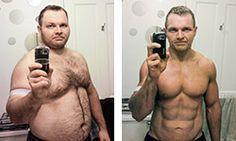 Mais perda em menos tempo. Como não gostar do treinamento HIIT? Queime gordura mais rápido com esse programa cientificamente comprovadoá