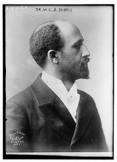 a biography of william edward burghardt dubois an african american scholar William edward burghardt dubois received two ba degrees – from fisk university in 1888 and from harvard in 1890 – and he was the first african american, in 1895, to receive a phd from harvard.