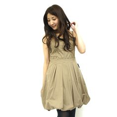 YOSOOU/HANGE SHOW onlineshop / Dress