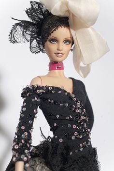 Magia 2000 for Barbie Basics Project