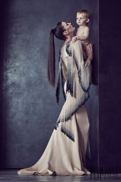 Alexis Mabille Automne-hiver 2014-2015 - Haute couture