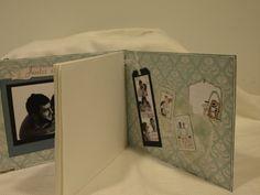 Libro de firmas. interior portada y contraportada #boda#librodefirmas#weddings Scrap, Album, Storage, Home Decor, Signature Book, Cover Pages, Weddings, Interiors, Purse Storage