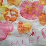 Cezanne - little ones can use apple stamps, idea for cezanne project. kids can draw the bowl then stamp apples for the fruit. Cezanne Art, Paul Cezanne, Famous Artists, Art History, Apples, Montessori, School Ideas, Kindergarten, Preschool
