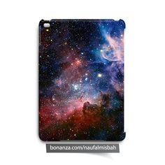 Astronomy Stars Mystery iPad Air Mini 2 3 4 Case Cover - Cases, Covers & Skins