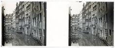 Oudezijds Achterburgwal, Amsterdam (1907)