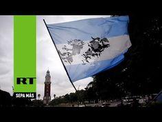 (2141) Argentina ve nuevas posibilidades de recuperar las Malvinas tras el 'Brexit' - YouTube