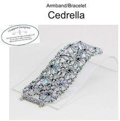 Návody   G&B beads Diamond, Bracelets, Jewelry, Fashion, Moda, Jewlery, Jewerly, Fashion Styles, Schmuck