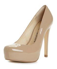 bridesmaid shoes? :)