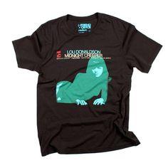 Friend or Foe - Midnight Creeper - T-shirts