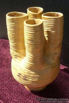 ceramic coil animals - Google Search