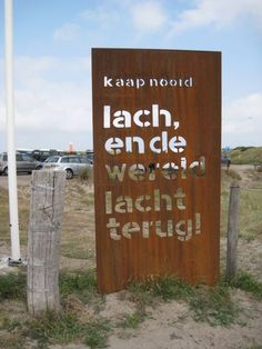 Texel noord