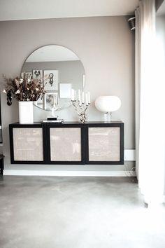 Susan Törnqvist - Interior By Susan. Zen Home Decor, Home Entrance Decor, Dream Apartment, Decorating Blogs, Living Room Designs, Room Decor, House Design, Lund, Interior Design