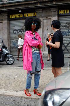 Julia Sarr-Jamois #streestyle #fashionicon tumblr_mc9ecqQe9x1rs5qu5o1_500.jpg