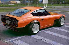 Datsun baby