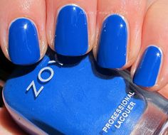Zoya Focus Collection for Fall 2015 Swatches and Review: SIA