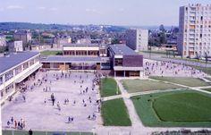 Ecole Antoine de Saint Exupéry, Mont Saint Aignan