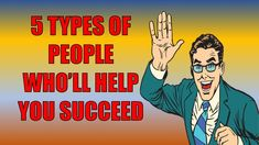 5 Types of people who'll help you succeed Make Money Online, How To Make Money, Solo Ads, Types Of People, Busy At Work