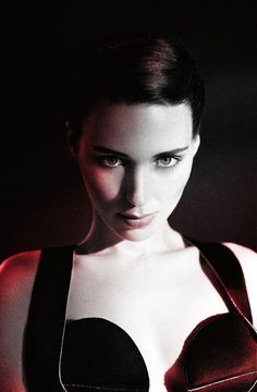 Rooney Mara photographed by Mikael Jansson for Interview, March 2013