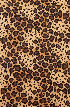 Feeling a little leopard-ish?