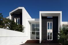 11 Houses | Murtal, Cascais, Portugal | ARX