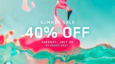 summer sale - Google 検索