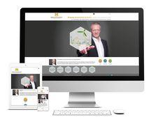 Rechtzeitig vor Weihnachten ist ein weiteres Kundenprojekt online gegangen. Wir bedanken uns bei der HOTZ management GmbH für die freundliche Zusammenarbeit und wünschen viel Erfolg für 2016. www.hmexecutive.com