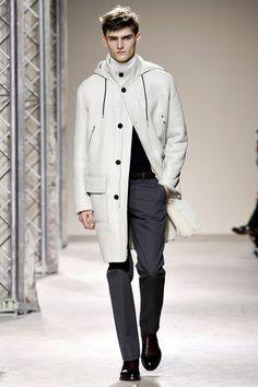 FALL 2013 MENSWEAR Hermès