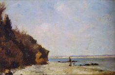 Odoardo Borrani - Marina di Castiglioncello