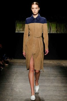 J. Mendel | Fall 2016 Ready-to-Wear Collection | Vogue Runway